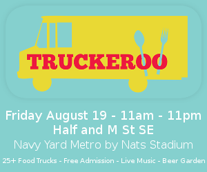 Truckeroo - August 19th, 2016