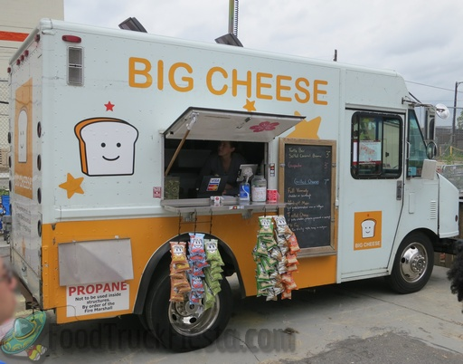 the big cheese truck_s