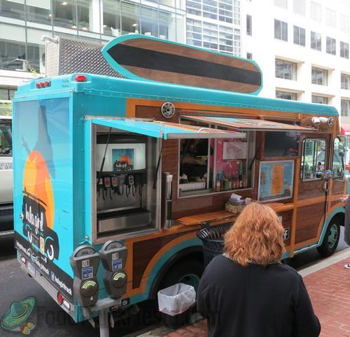 hula girl truck1