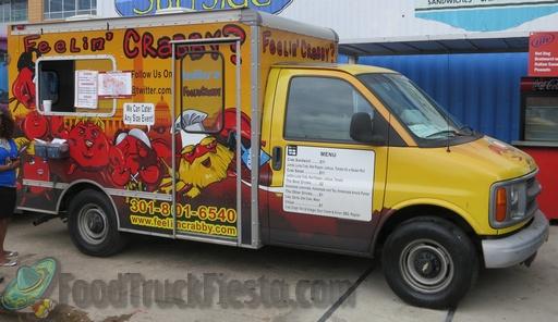 feelin crabby truck_s
