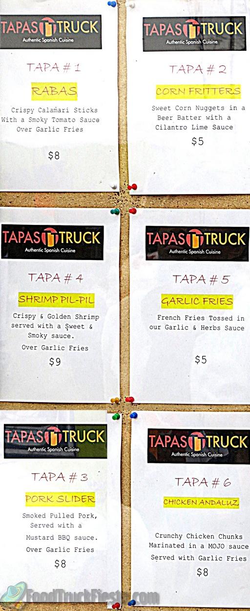tapas truck menu_s