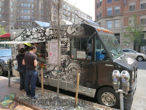 phowheels truck