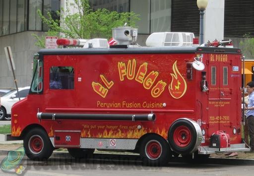 el fuego truck_s