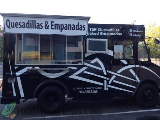TSR Q&E Food Truck