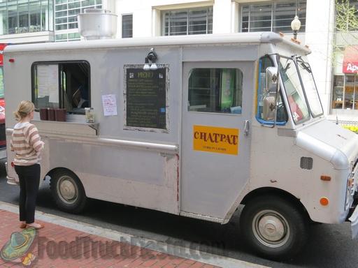 chatpat truck