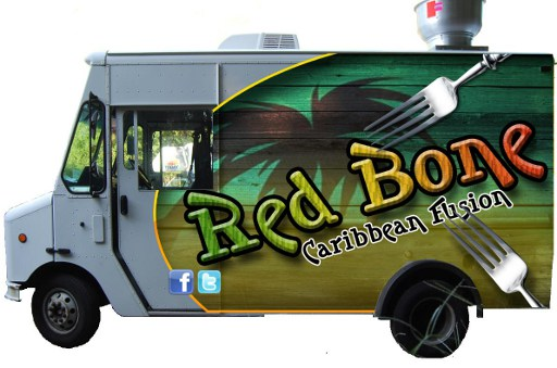 Redbone Dc Food Truck Food Truck Fiesta A Real Time Automated Dc