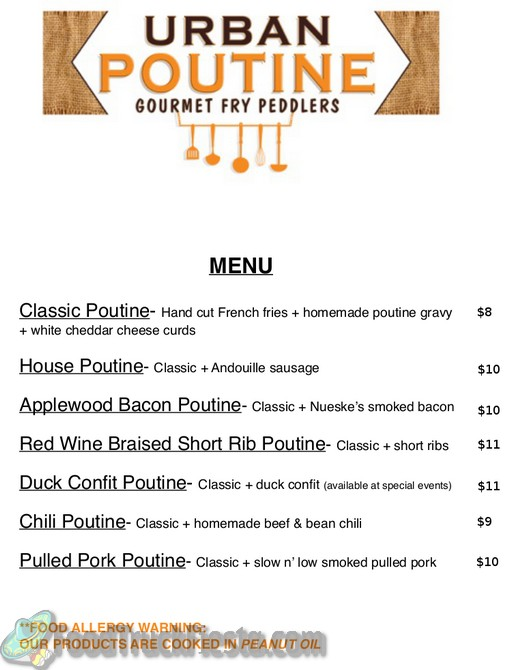 Urban Poutine MENU-Food Truck Fiesta_s