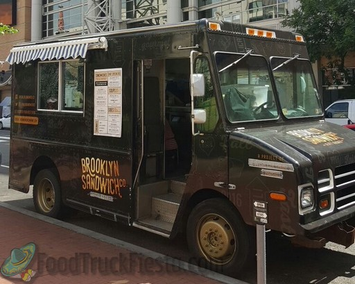 March 24 2018 Food Truck Tracker